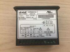 DIXELL Xr60ch-5n0c0-b Digital Electronic Temperature Controller Lkofbxb5n0