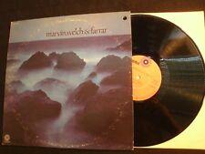 Marvin, Welch & Farrar - S/T - 1972 Capitol Vinyl 12'' Lp./ VG+/ Prog Psych Rock
