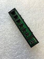 RCA LED32C45RQ Key Button Board QLE32RWE01