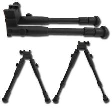 BIPIEDE SOFTAIR PIEGHEVOLE IN METALLO PER RIS 20MM AWP AIRSOFT BIPOD