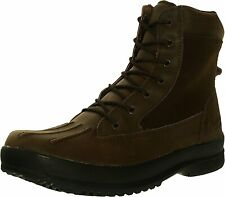 Bearpaw Men's Mason Ankle-High Leather Boot