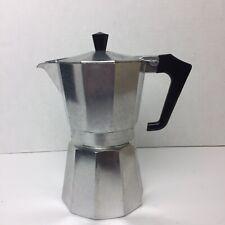 Vintage Express Italian Espresso Coffee Maker Italy