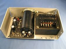 Power One Power Supply HD5-12/OVP-A new
