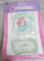 Sailor Moon Pajama Party for Girls Acrylic Stand Makoto Kino Jupiter Anime F/S