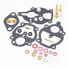 For Zenith Z-1 61 62 67 68 161 267 K2112 Carburetor Carb Rebuild Repair Kit