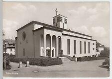 (f542) FOTO ORIGINALE gioie città, taborkirche