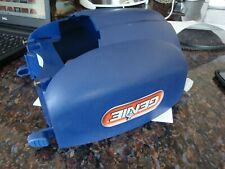 Genie Garage Door Powerhead Cover Blue 36454C For 1022 1024 1042 Garage Openers