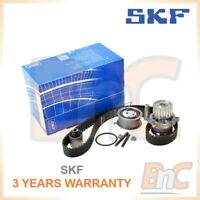 SKF HEAVY DUTY TIMING BELT KIT CAMBELT SET TENSIONER PULLEY & WATER PUMP