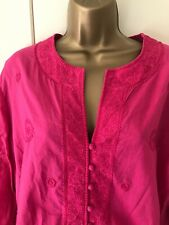 EAST PINK TOP SIZE 16
