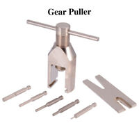 Motor Pinion Gear Puller Remover Tool for Rc Helicopter Motors Upgrade Accessory