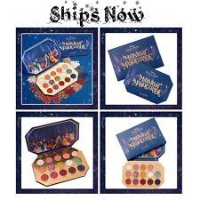 ColourPop Midnight Masquerade Disney Collection Eyeshadow Palette BNIB