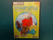 Stuart Little - Boxed PC Game - Good Condition - TESTED WORKS