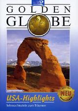 USA: Highlight - Golden Globe