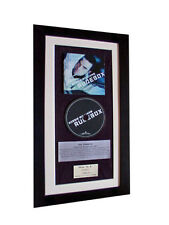 ROBBIE WILLIAMS Rudebox CLASSIC CD Album GALLERY QUALITY FRAMED+FAST GLOBAL SHIP