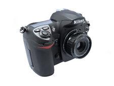 Holga Lens Black for Nikon D50 D70s D2Hs D2X D70 D2H D100