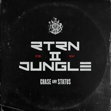Chase And Status - RTRN II JUNGLE - New Vinyl LP