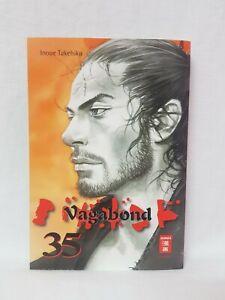 Vagabond Manga Band 35