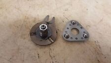 1987 SUZUKI QUAD RUNNER LT250 2WD CLUTCH ACTUATOR PARTS #1