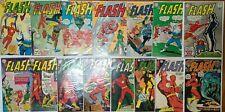 DC Comics The Flash LOT x15