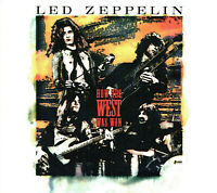 (3CD's) Led Zeppelin - How The West Was Won - Whole Lotta Love, Immigrant Song