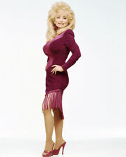 Dolly Parton UNSIGNED photograph - L3160 - In 2001 - NEW IMAGE!