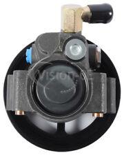 Power Steering Pump-GAS Vision OE N712-0116A2
