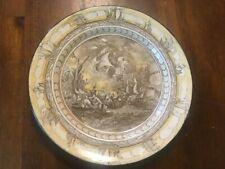 Rare Royal Doulton Battle Collectors Plate Rare 1920's