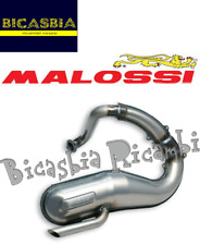 10365 MARMITTA MALOSSI APE 50 TM P FL FL2 FL3 RST MIX CILINDRI MASSIMO 102 CC