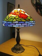 Traditional Tiffany Style Table Lamp