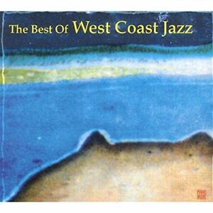 AAVV: The Best of West Coast Jazz - CD Digipack
