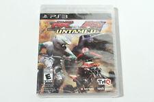 MX vs. ATV Untamed (PS3 / PlayStation 3) Brand New - Factory Sealed
