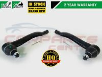 FOR NISSAN PULSAR C13M 2014- FRONT AXLE LEFT RIGHT STEERING TRACK TIE ROD ENDS
