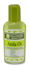 Hollywood Beauty Amla Oil Hair Oil 2oz