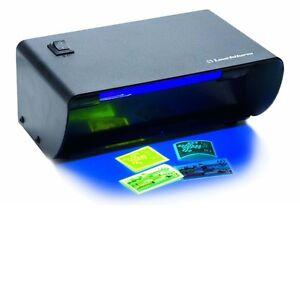 Lampe UV de bureau pour la détection de la fluorescence, 4 Watt -Réf  317886