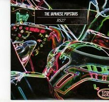 (DN756) The Japanese Popstars, RS27 - 2012 DJ CD