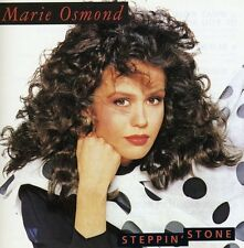 Marie Osmond - Steppin Stone [New CD] Manufactured On Demand