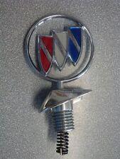 NOS OEM Buick LeSabre Hood Ornament Emblem 1986 - 1991