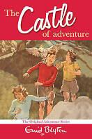 The Castle Of Adventure, Blyton, Enid, Good Book