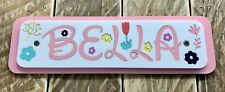 Riding School Paddock/Stable Field Shelter Signs Add a Little Colour-Plaques1