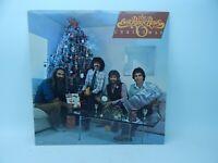 The Oak Ridge Boys Christmas LP 1982 MCA Records MCA-5365 EX/EX