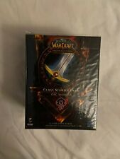 World of Warcraft TCG Trading Card Game 2011 Orc Warrior Class Starter Deck