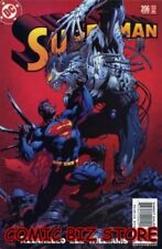 SUPERMAN #206 (2004) 1ST PRINTING BAGGED & BOARDED DC COMICS