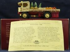 Matchbox - 1918 Atkinson Steam Wagon - Special Edition - YY018E-SA-M