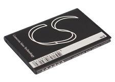Batterie premium pour Samsung B7330 Omnia Pro, GT-i5800, H1, gt-i8910c, sgh-t839