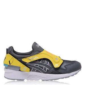 Asics Lyte VGS Sneakers Youngster Boys Track Running Shoes Retro