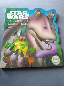 Star Wars Épisode 1 Jar Jar Binks 1999