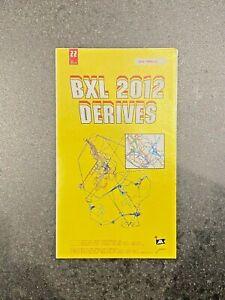 MAP Invasion of Brussel # 22 - 2012 - Invader