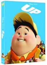 Up (Repack 2016) (Blu-Ray Disc) (Pixar)