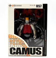 Revoltech Yamaguchi Series 057-CAMUS Action Figure