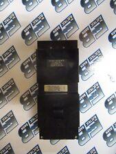 Square D Qe3125Vh, 125 Amp 240 Volt 3 Pole Circuit Breaker- Warranty